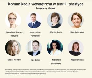 Magdalena Selwant-Rozycka communication theory - Pic1