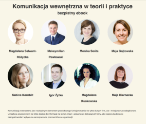 Magdalena Selwant-Rozycka communication theory- Pic1