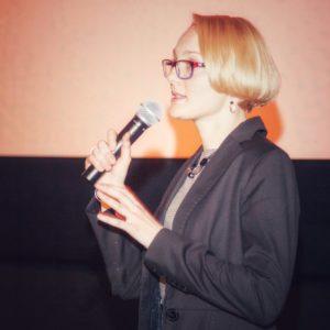Magdalena Selwant-Rozycka Employer Branding Stars - pic1