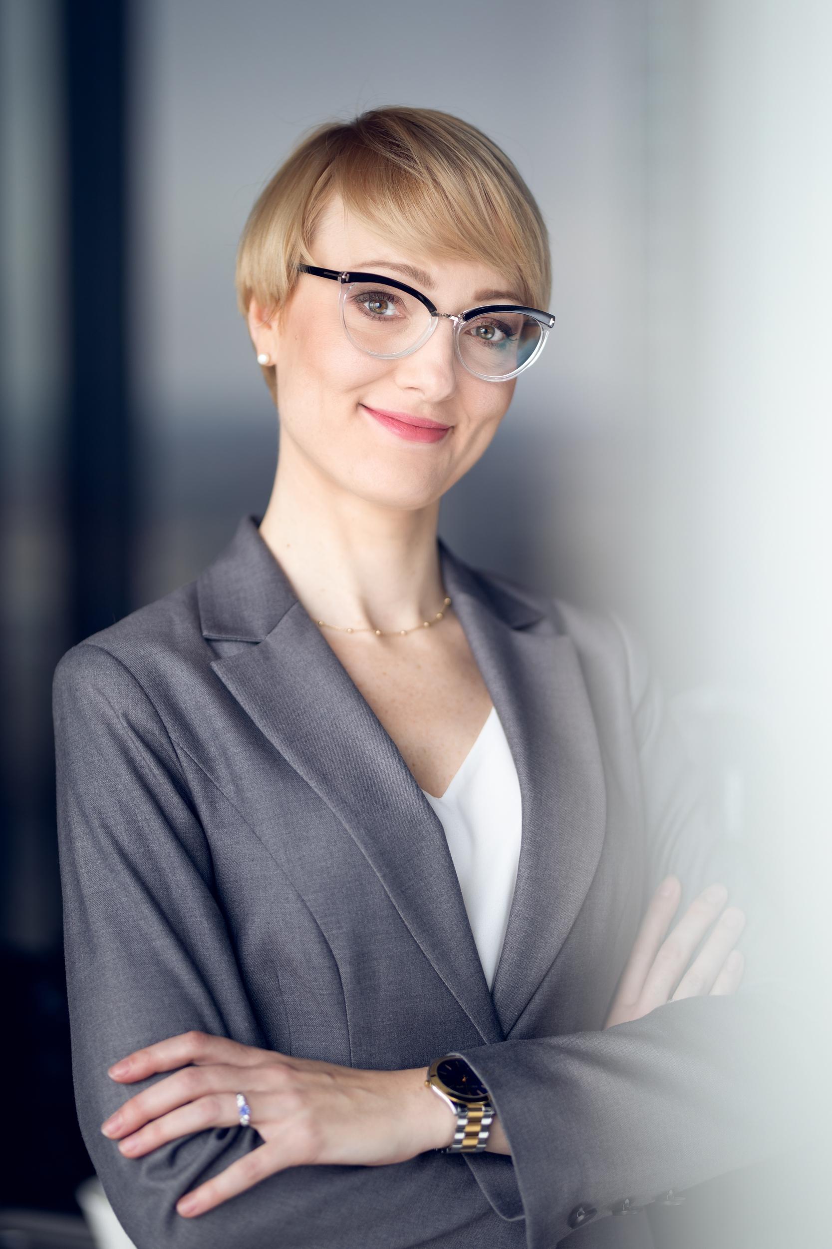 Magdalena Biedrzycka-Doliwa