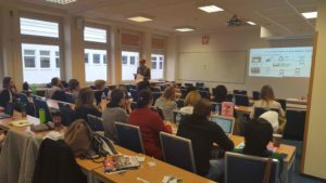 ALK Human Resource Lecture Magdalena Selwant-Rozycka - Pic2