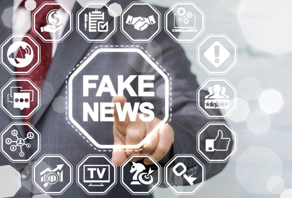 Podsumowanie roku 2018 w komunikacji blog Magdalena Selwant-Rozycka fake news